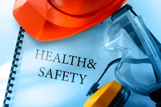 PAC_health_safety